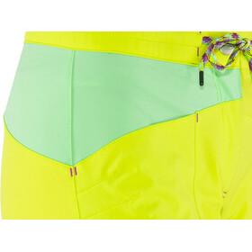 La Sportiva TX Pantalones cortos Mujer, apple green/jade green